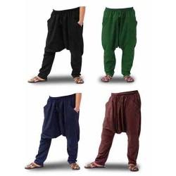 Pantalones Harem, Etnicos,...