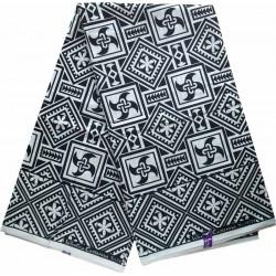 Telas africanas para tapizar