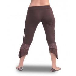 Leggins de mujer para vestir, posterior