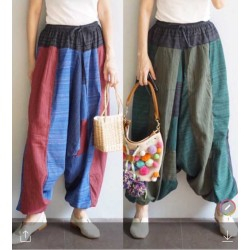 Pantalones Hippies al mayor