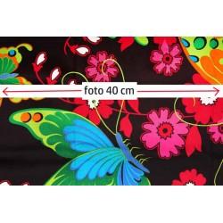 Telas Batik originales para coser