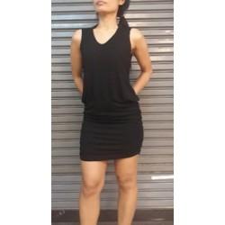 Vestidos cortos mayor