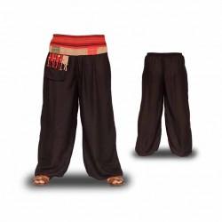 Pantalón bombacho mujer barato