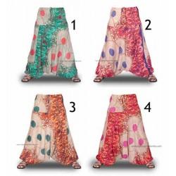 Pantalones cagones