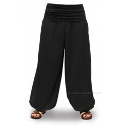 Pantalones Yoga bombachos