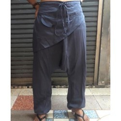 Pantalones Moda Alternativa