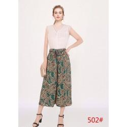 Pantalones cortos verano mujer