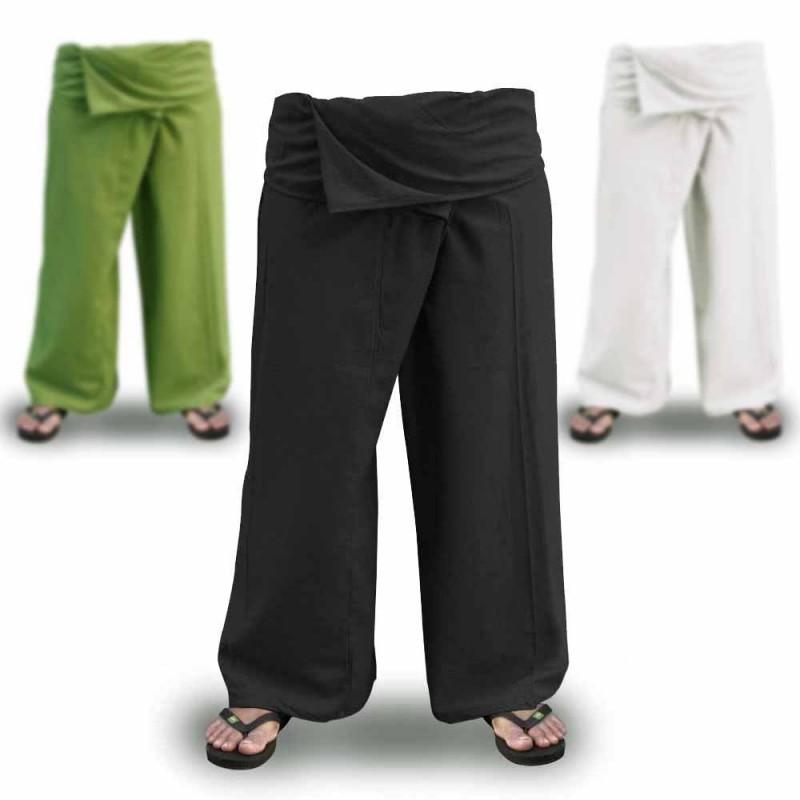 Pantalones Thai comprar