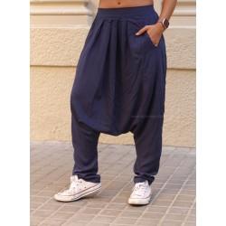 Pantalones Harem mujer