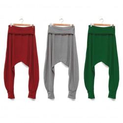 Pantalones para el frío