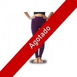 Leggins algodón Yoga en color liso