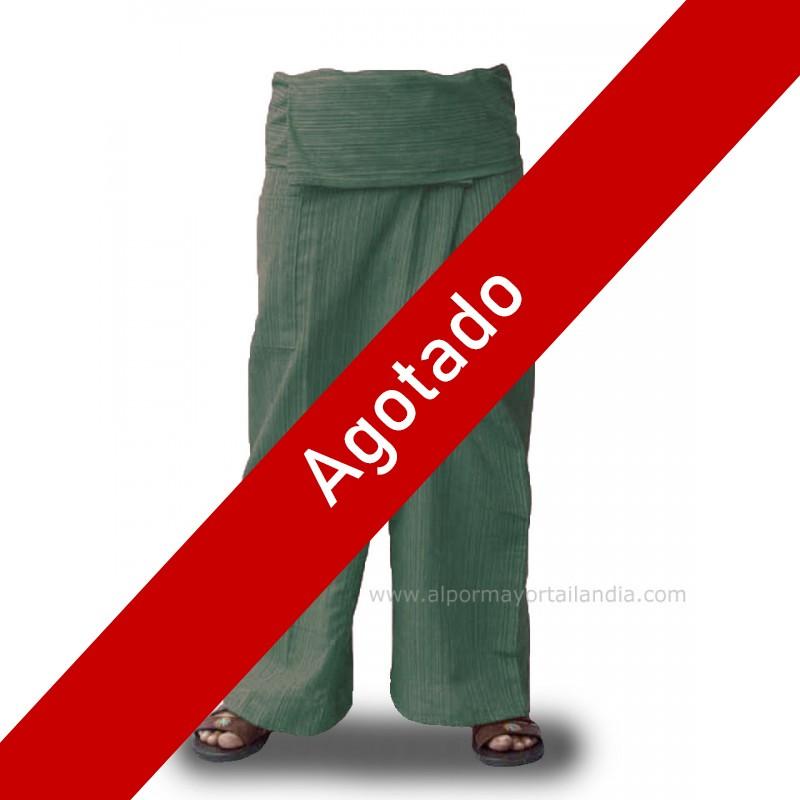 Pantalones Thai, ropa de Yoga